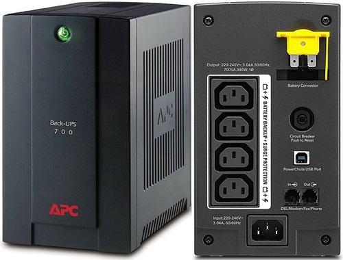 Image result for apc backup 700